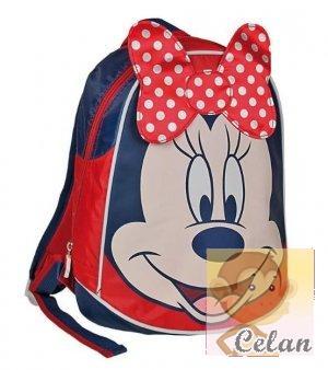 6482e14501e Batoh Minnie 3D varianta Minnie červená