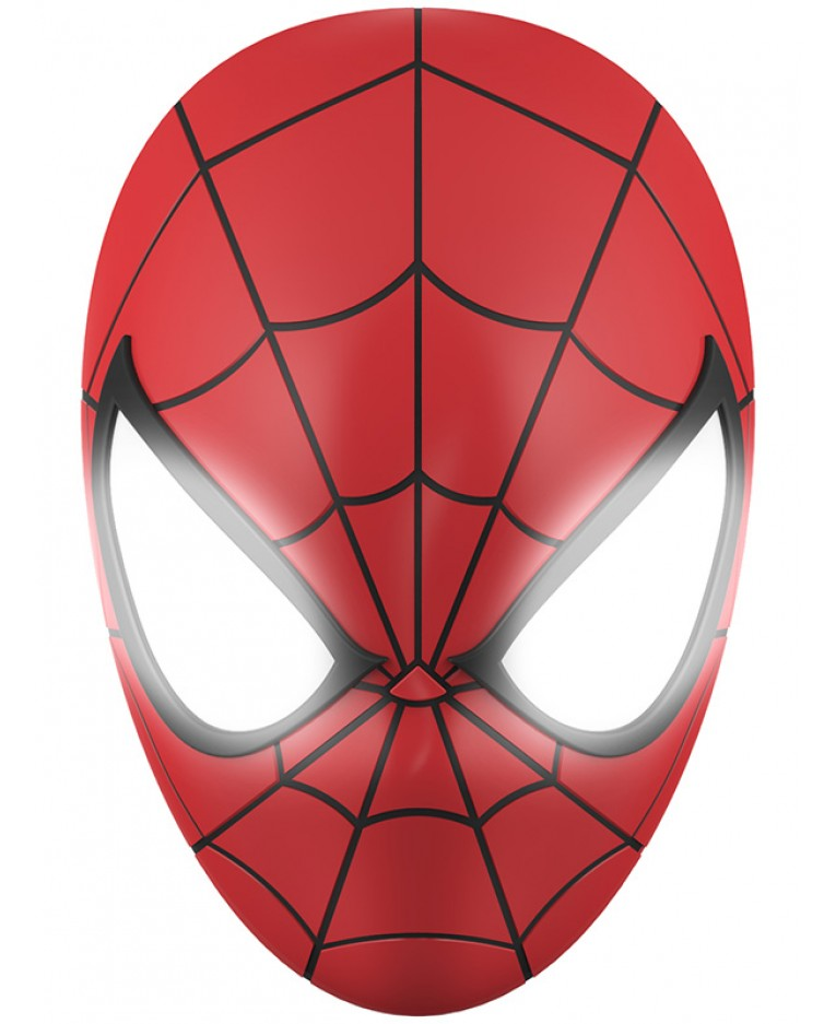 3D lampička Marvel Spiderman II