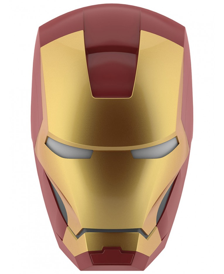 3D lampa Marvel Iron Man II