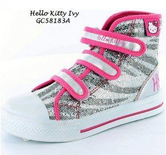 Tenisky Hello Kitty vel. 27
