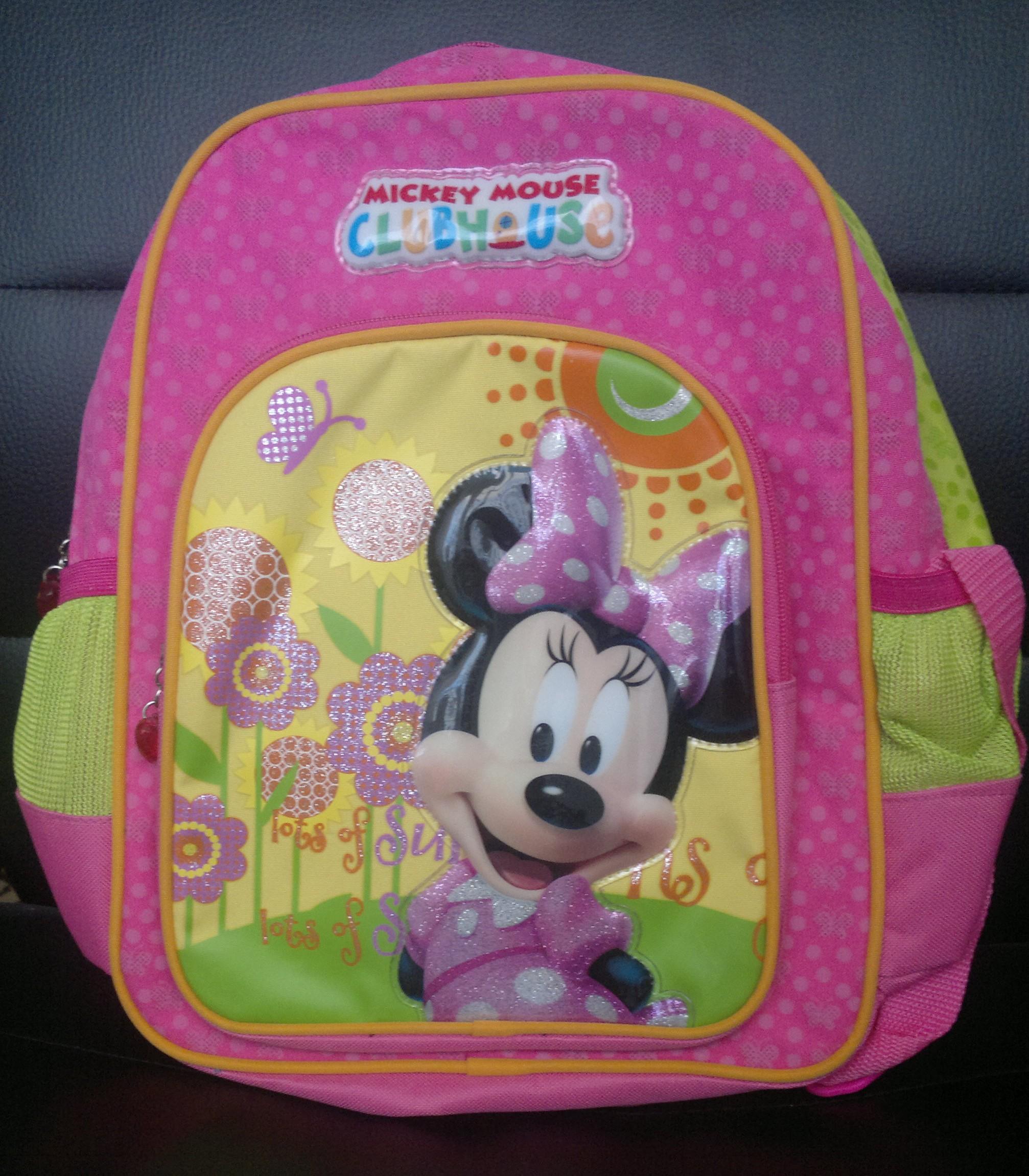 Batoh Minnie Disney