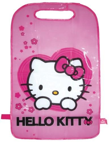 Ochrana sedadla do auta Hello Kitty