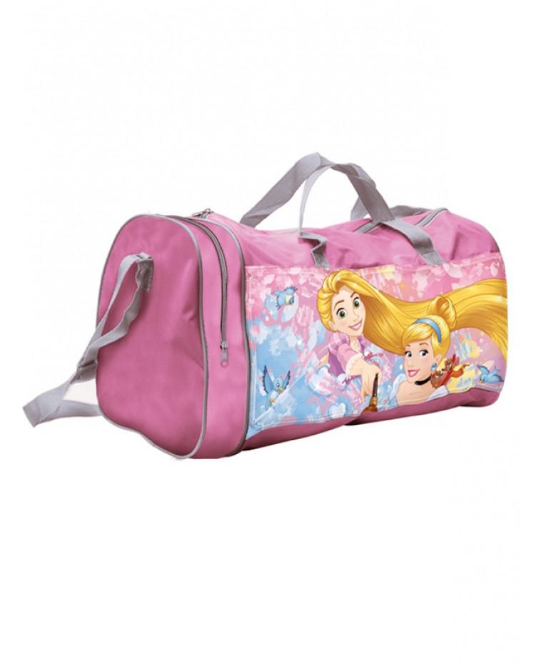 Dětská sportovní taška na rameno Princess princezny