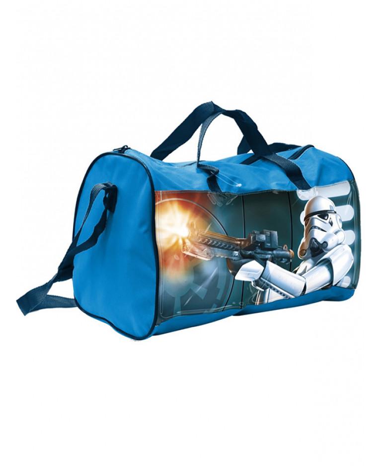Dětská sportovní taška na rameno Star Wars Stormtrooper