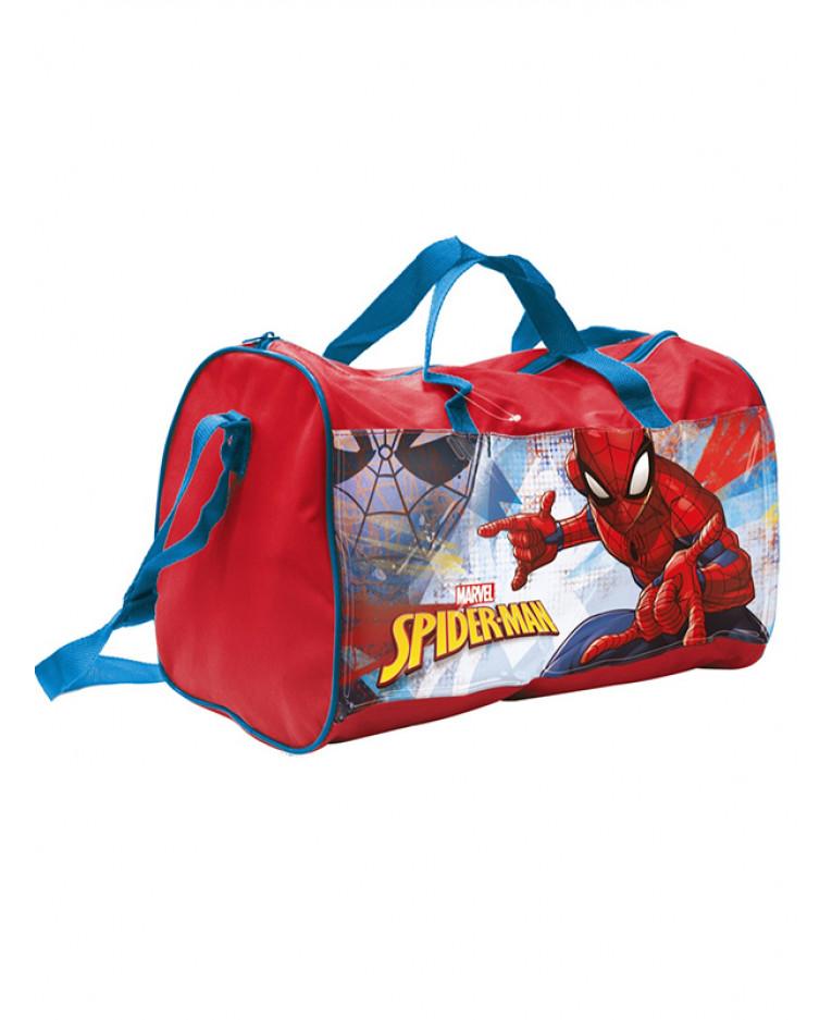 Dětská sportovní taška na rameno Spiderman