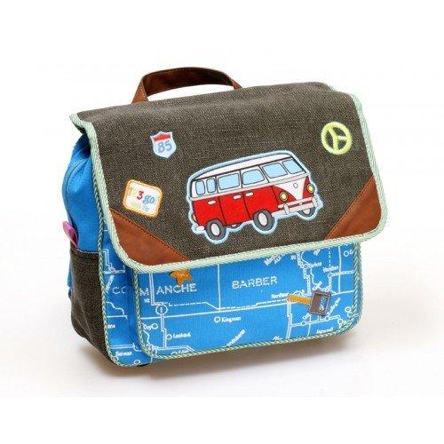 Batoh pro chlapečka  Autobus